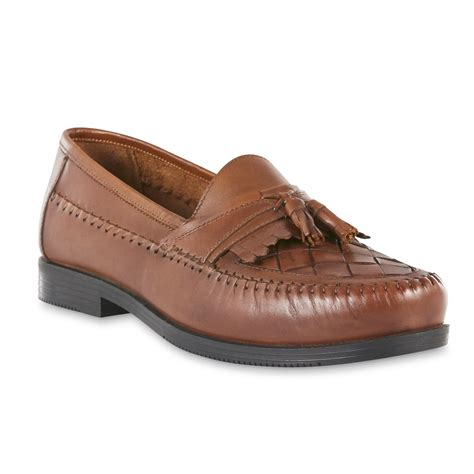 giorgio brutini tassel loafers giorgio brutini s higgins leather tassel loafer brown