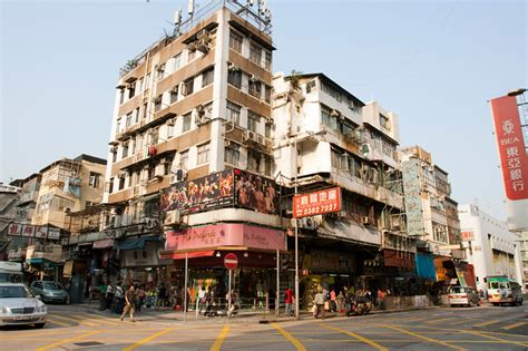 which corner does a st go on kowloon city equivocality
