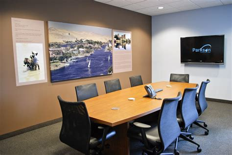 Small office design ideas, small conference room design