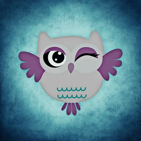 wallpaper animasi owl wallpaper kartun owl lucu impremedia net