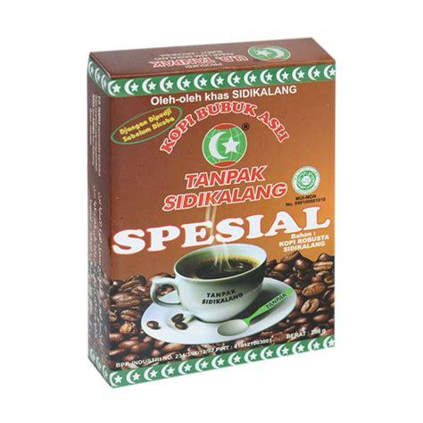 Kopi Bubuk Spesial jual sidikalang tanpak spesial kopi bubuk harga