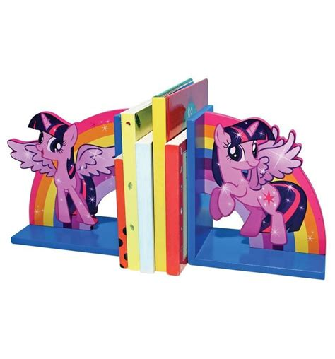 my little pony home decor official my little pony bookends in home furniture diy
