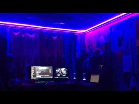 light show for bedroom my light show bedroom youtube