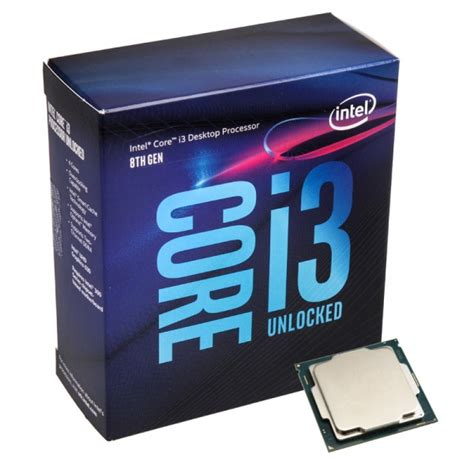 Intel I3 8350k intel i3 8350k 4 0 ghz coffee lake socket 1151 boxed hpit 441 from wcuk