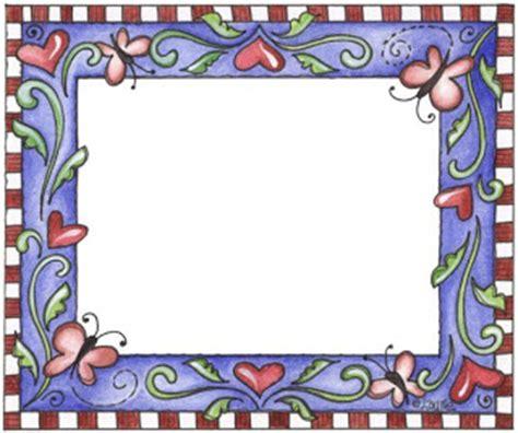 imagenes de margenes matematicas maestros de coraz 243 n bordes o marcos para notas y etiquetas