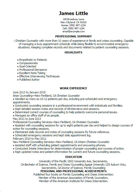 Custom Resume Ghostwriting For Mba by 100 C Counsellor Resume 20 Cover Letter Template For