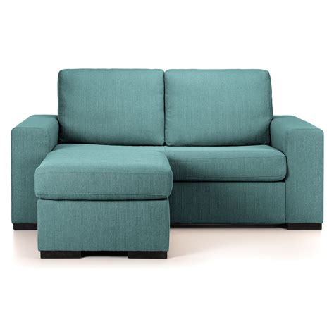 small 2 seater corner sofa ashleigh small chaise 2 seater corner sofa with stool