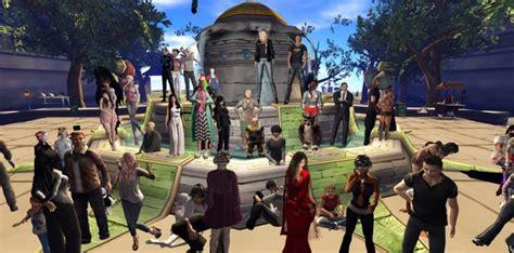 free online virtual world game 5 online virtual world games like second life similar games