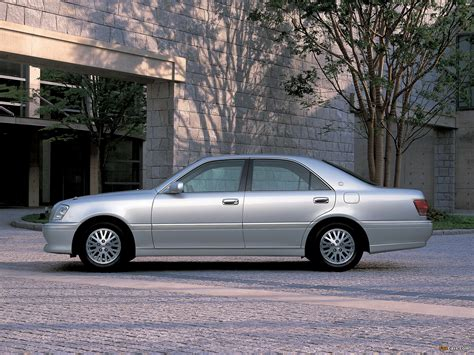 toyota crown 2003 toyota crown royal 3 0 related infomation