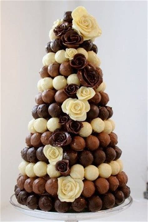 10 truffle christmas trees to make for this holiday