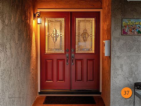 glass inlay front doors glossary of entry door terms todays entry doors