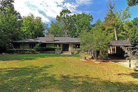 mid century ranch house tulsa time capsule with incredible asian meets frank lloyd