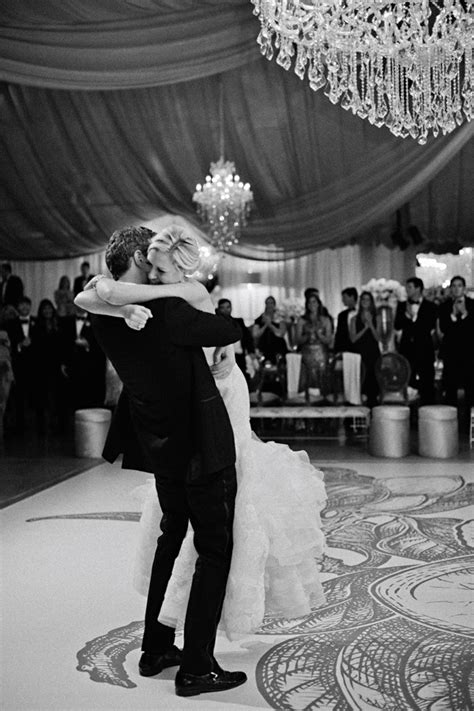 big swing and the ballroom blasters magnolia wedding by kristyn hogan and the social office