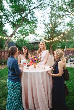 backyard bbq engagement party 1000 ideas about backyard engagement parties on pinterest