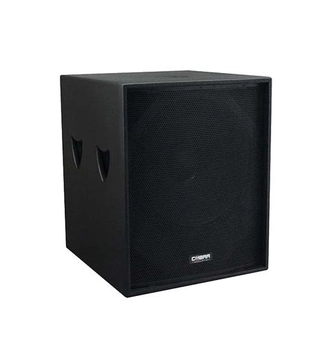 Best 15 Inch Bass Cabinet by Cobra Acoustic Speaker 15 Sub Bass Cabinet Speaker Cabinets