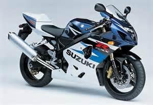 Suzuki Gsxr 750 Pictures Suzuki Gsx R 750