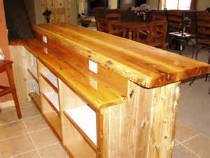 How To Build A Pallet Bench 2 Level White Cedar Bar Log Corners T Amp G Black Ash Wrap