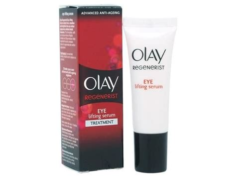 Olay Regenerist Eye Lifting Serum olay regenerist regenerating eye lifting serum