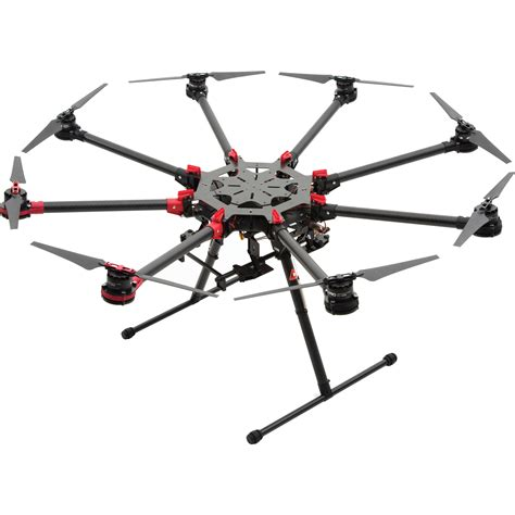 Dji S1000 dji spreading wings s1000 professional octocopter cp sb