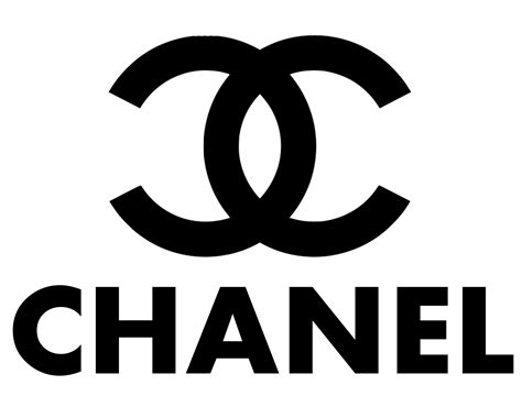 Chanel Logo L geometrically balanced word quot chanel quot could be a or