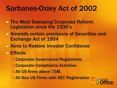 section 17a securities act sox compliance solution