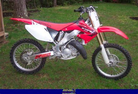 honda cr 600 2005 honda cr125r moto zombdrive com