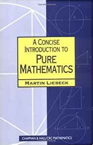 a concise introduction to mathematics fourth edition books a concise introduction to mathematics second edition