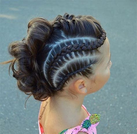 are upside down haircuts ok best 25 braided mohawk hairstyles ideas on pinterest