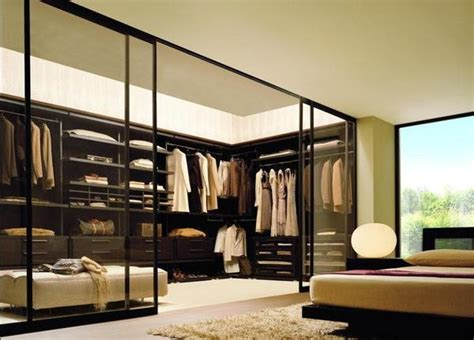 bedroom walk in closet designs 33 walk in closet design ideas to find solace in master