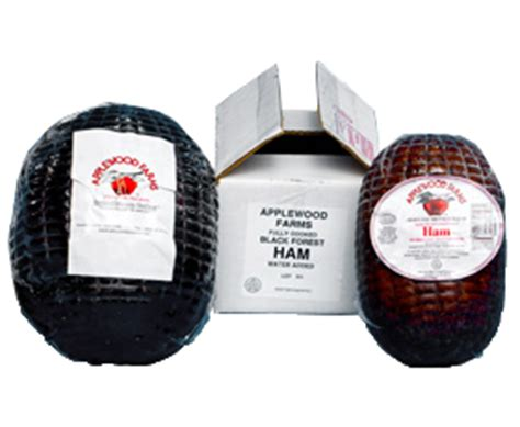 Bali Highlands Organik Forest Honey Ham hams applewood farms highland indiana northwest indiana
