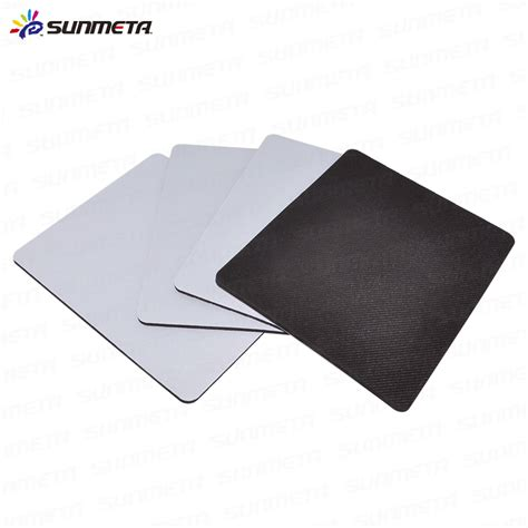 Mouse Pad Point Blank customized blank sublimation mouse pad buy sublimation