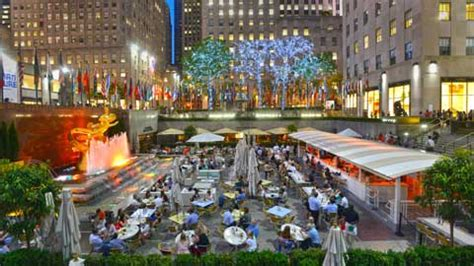 Summer Garden And Bar by The Best New York Bars To The World Cup