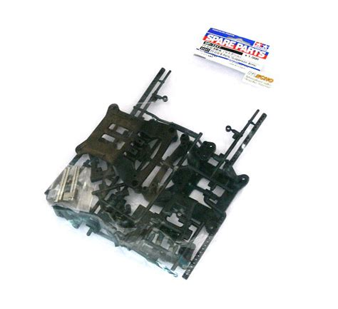 Sparepart Tamiya tamiya spare parts tt 01d b parts suspension arms sp