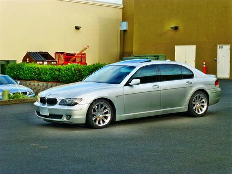 2010 Bmw 750li For Sale by For Sale 2006 Bmw 750li