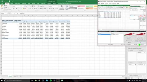 youtube excel pivot tables kindergarten excel create a pivot table