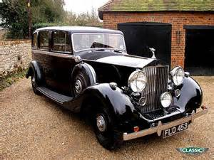 1940 Rolls Royce Classic Cars For Sale Classifieds Classic Sports Car