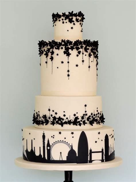 Theme Wedding Cakes by 20 Travel Themed Wedding Cakes Southbound