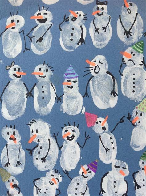 Schöne Weihnachtliche Bilder by 33 Fingerabdruck Bilder Welche Malen Zu Einem Erlebnis Machen