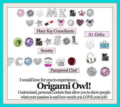 Origami Owl Sales - 1000 images about origami owl on