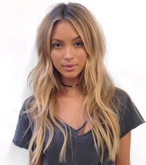 Show Me Layered Haircuts Not On Celebrities | 35 best hair images on pinterest