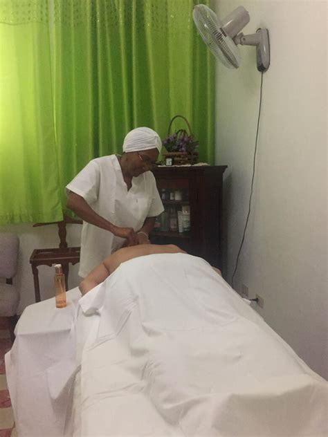 in cuba a spa is born