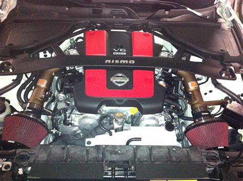 Filter Udara K N Panel For Nissan 370z show me what s the of your 370z page 7