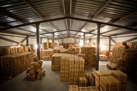 Online House Layout how well do you know the term fulfillment warehouse