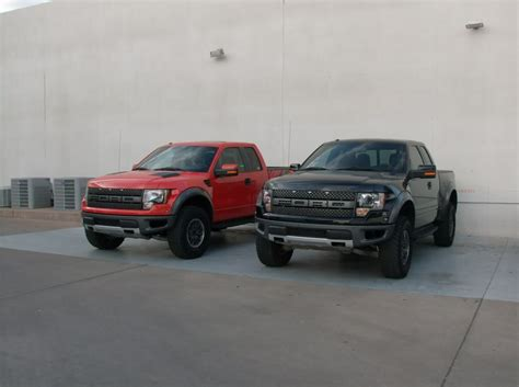 blue ford raptor lifted ford raptors for sale in autos post