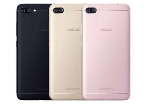 Hp Asus Zenfone Max Di Malaysia asus zenfone 4 max smartphone gets official geeky gadgets