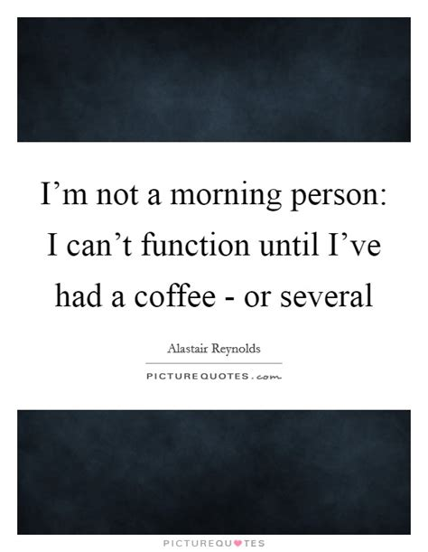 Not Until I Ve Had My Morning Coffee Wood Poster A001 coffee in morning quotes sayings coffee in morning picture quotes