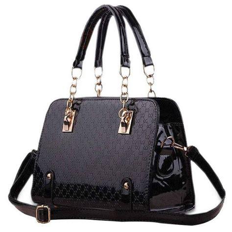 Tas Wanita Fashionable Elmirria Black Tote Bag 48 handbag design trends for the fashionistas