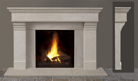 Green Marble Fireplace Makeover by Fireplace Mantel Kits Improving Fireplaces For The