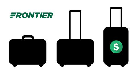 frontier baggage fees frontier airlines baggage fees tips to cover the