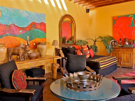 facts that nobody told you about mexican living room